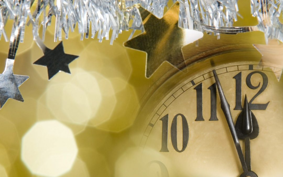 The Myth Of The New Year