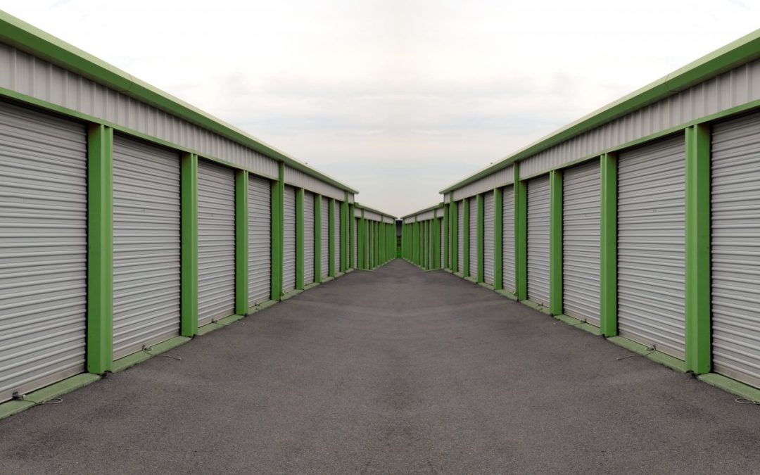 Out Of Sight, Out Of Mind – Storage Units