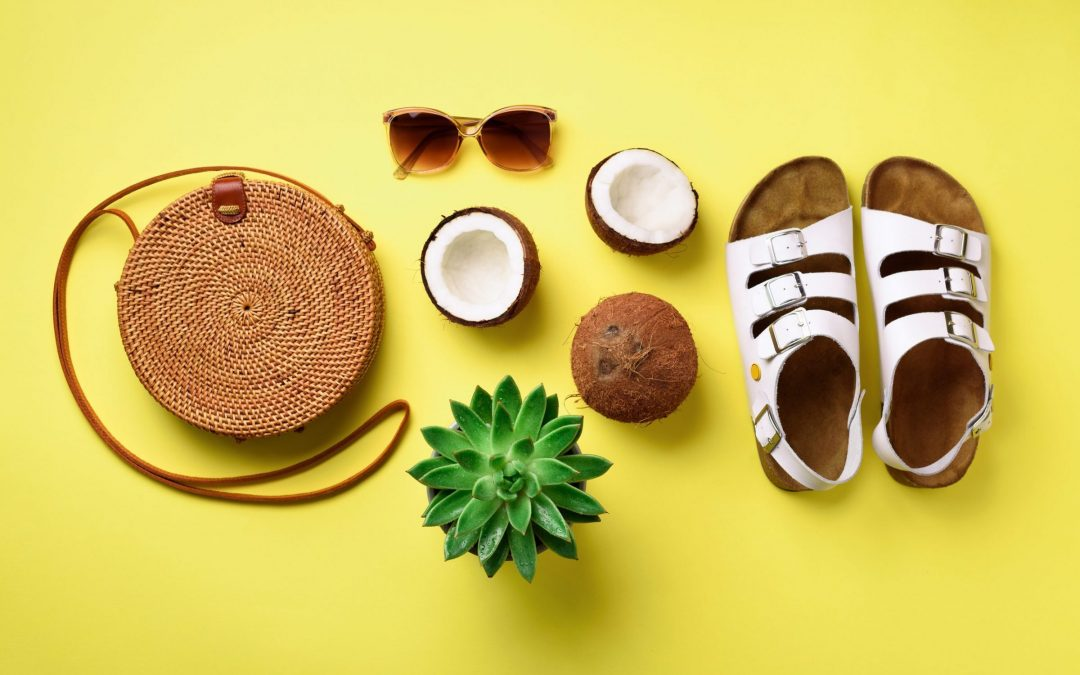 Choosing Reusable & Repairable – Birkenstocks