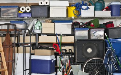 The Difference Between Hoarding & Sentimentality